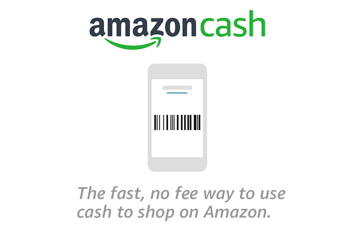 Amazon Cash, metodo di pagamento senza carta di credito