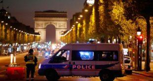 Attacco terroristico a Parigi