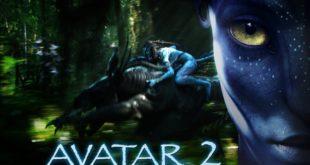 Avatar 2 a dicembre 2020