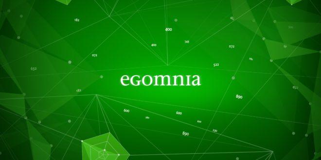 Egomnia startup