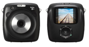 Fujifilm instax SQUARE SQ10, la nuova fotocamera istantanea