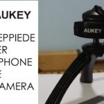 Mni treppiede Aukey