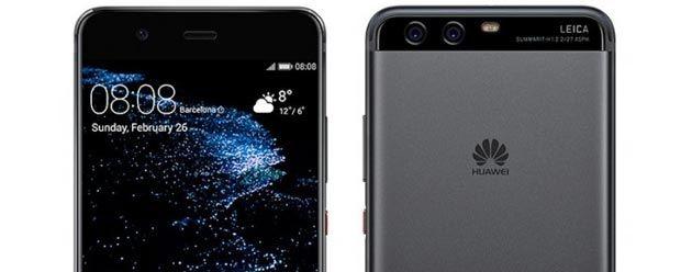 Huawei P10 Plus, disponibile in Italia