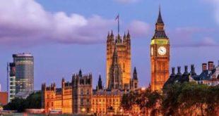 Ragazza trovata morta a Londra