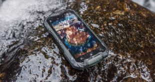 Geotel A1 Rugged smartphone