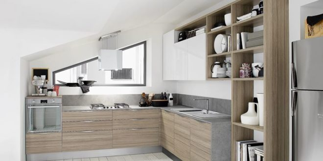 Arredamento consigli e soluzioni per una casa piccola for Arredare una casa piccola
