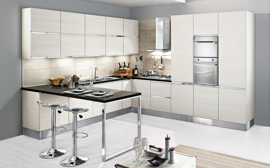 Stunning Pensili Da Cucina Mondo Convenienza Contemporary - Design ...