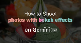Foto Ulefone Gemini Pro