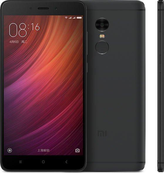 Xiaomi Redmi Note 4X Android 6.0 4G Smartphone