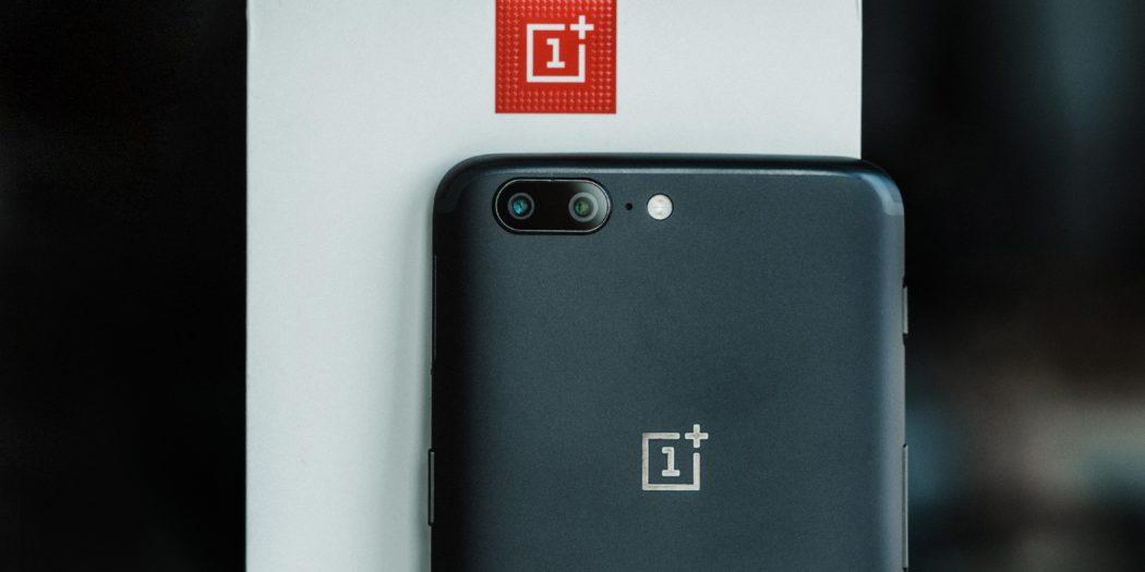 OnePlus 5 offerta