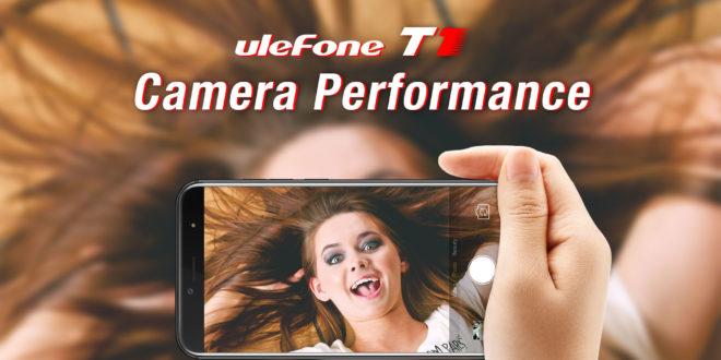 Ulefone T1