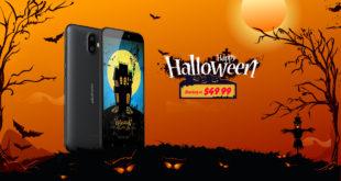 Ulefone offerta Halloween