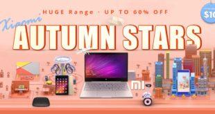 Offerte Xiaomi su Gearbest