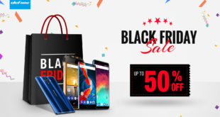 Black Friday Ulefone