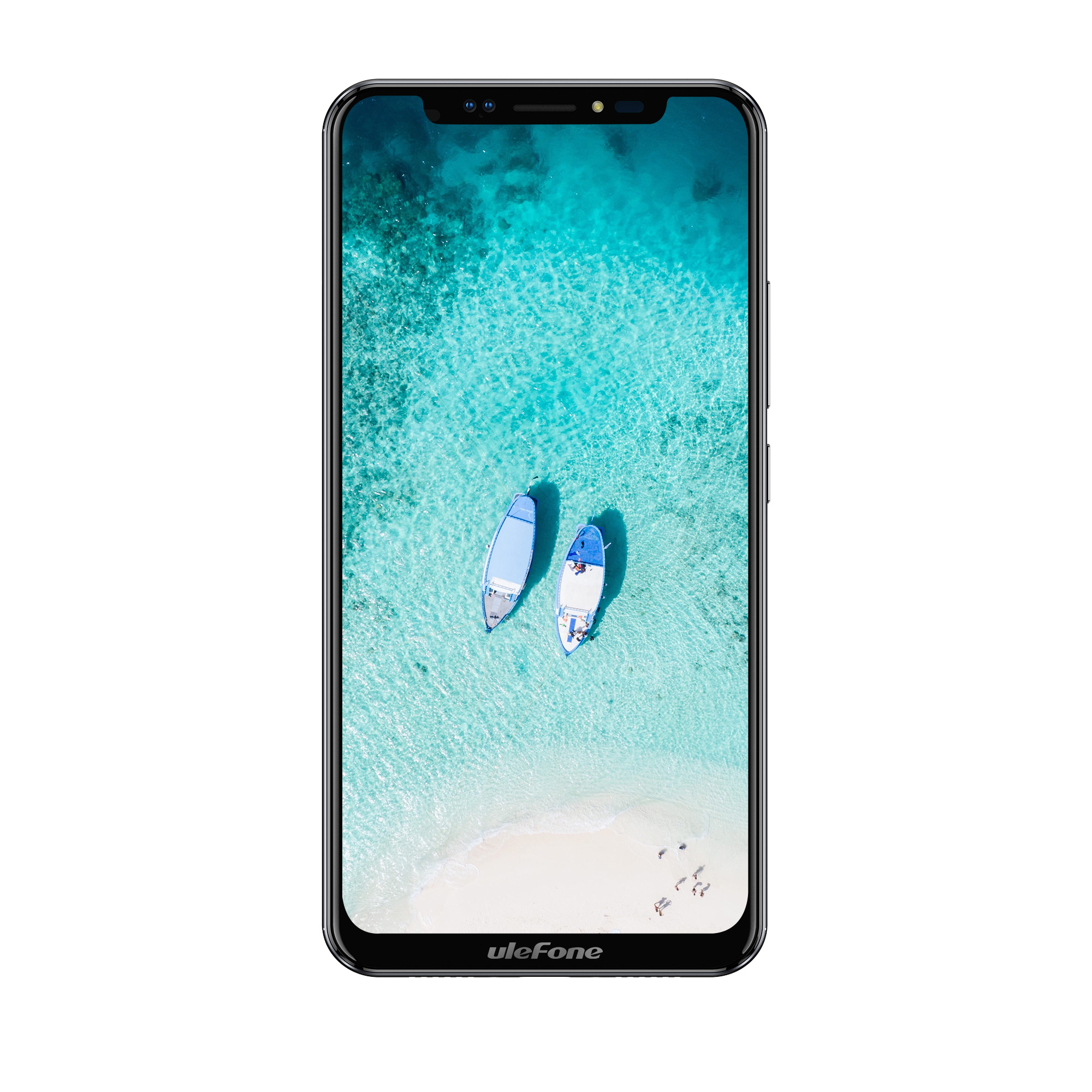 Ulefone nuovo dispositivo identico ad Iphone X