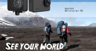 MGCOOL Explorer 3
