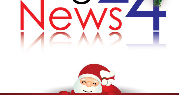 Blognews24.com Natale
