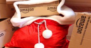 Offerte Amazon Natale