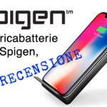 Caricabatterie Wireless Rapida, Spigen