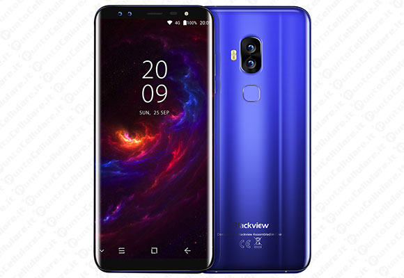 Blackview-S8 in offerta