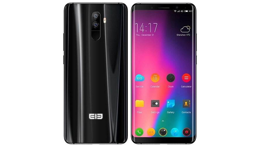 Elephone U Pro offerta