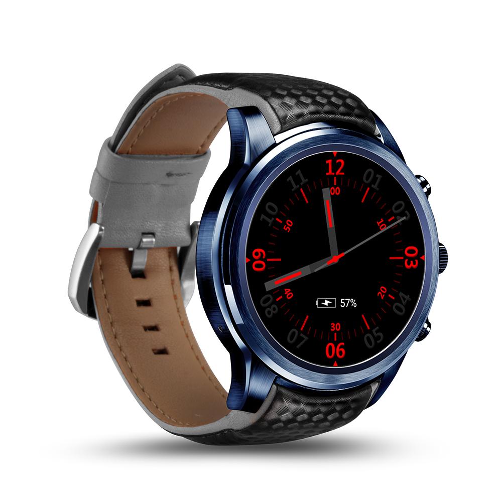 Smartwatch LEMFO LEM5 Pro