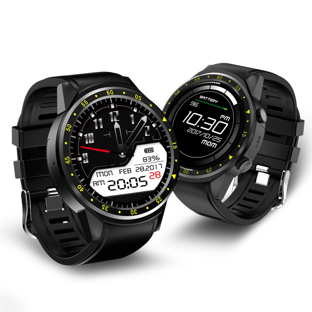 TenFifteen F1 Sport Smartwatch