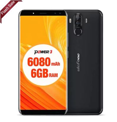 Ulefone Power 3- offerta