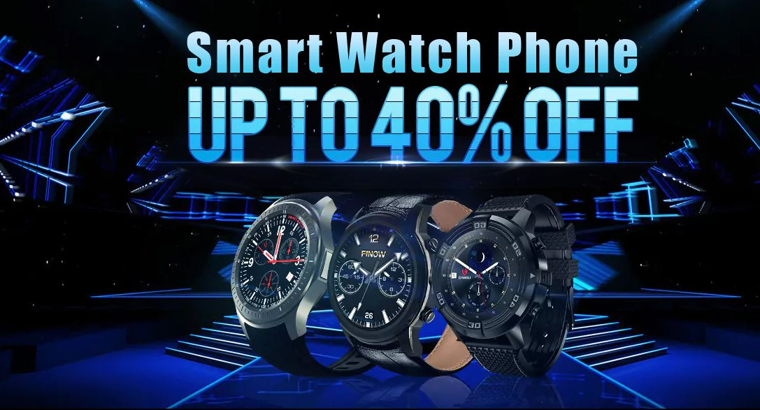 smartwatch in offerta