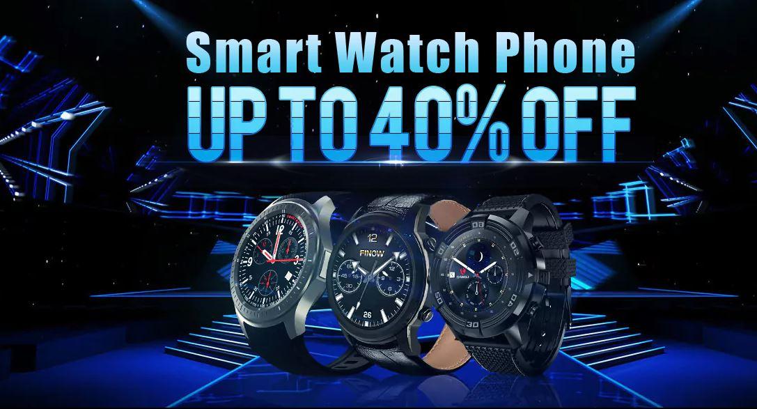 smartwatch in offerta