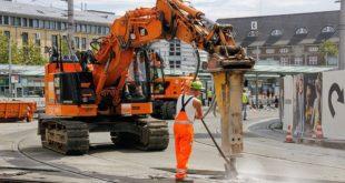 sicurezza strada lavori