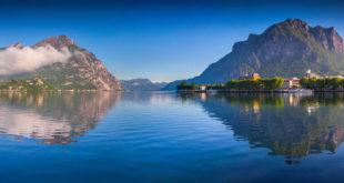 Ville di lusso sul Lago di Como
