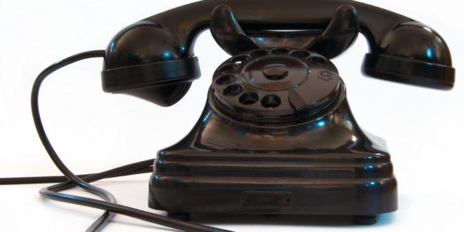 Disservizi Telefonici