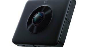 Blognews24.com|Xiaomi Mi Sphere 360