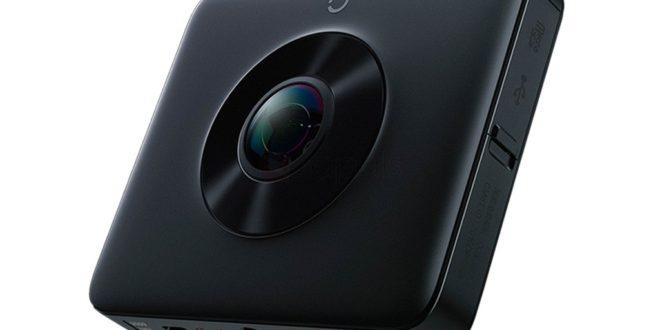 Blognews24.com Xiaomi Mi Sphere 360