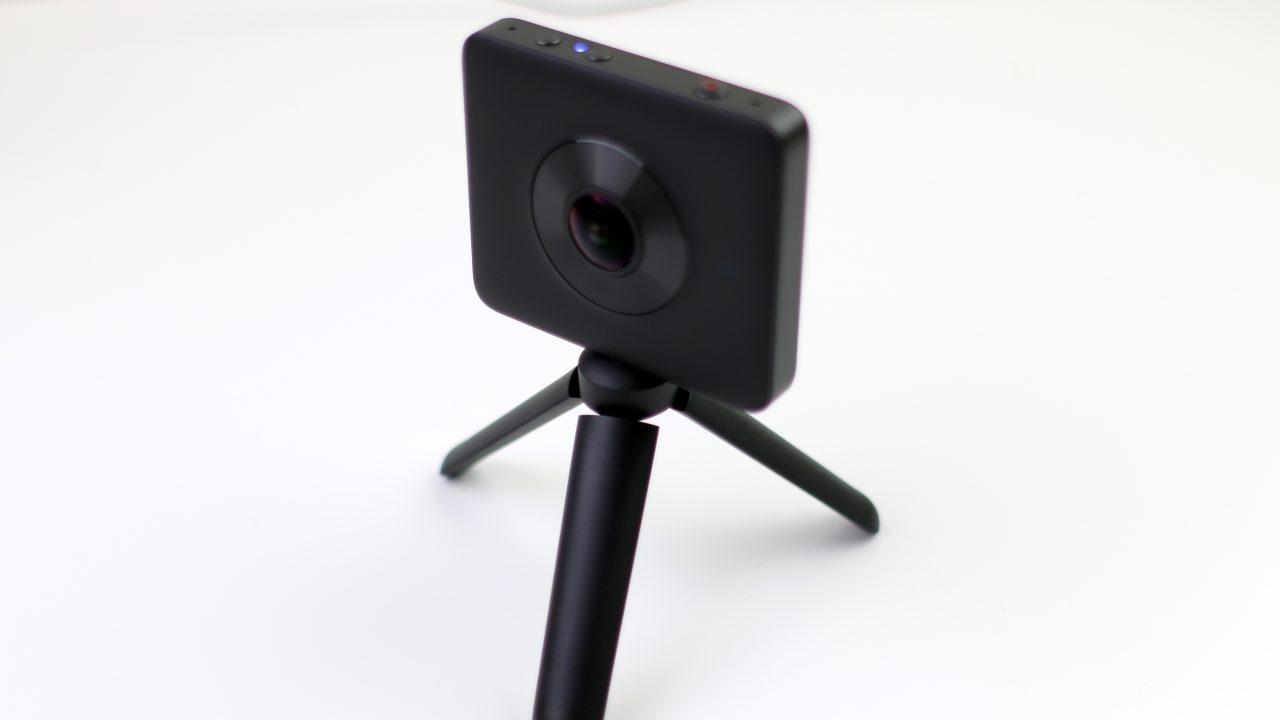 Xiaomi Mi Sphere 360