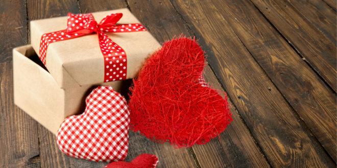 san valentino, idee regalo