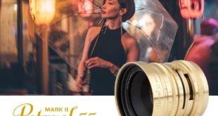 Petzval Art Lens per fotocamere Full Frame