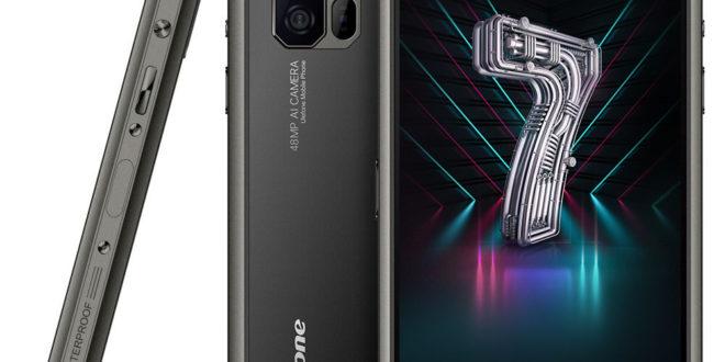 Ulefone Armor 7. Il telefono Rugged di fascia alta di Ulefone sta per arrivare!
