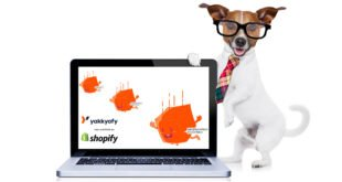 Yakkyofy, la nuova app Shopify